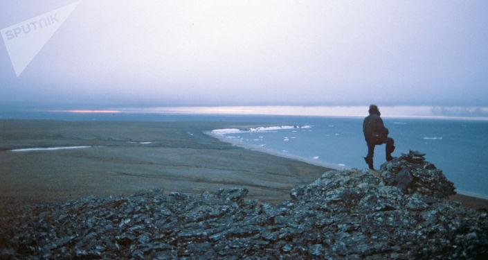 Riserva nazionale, sito UNESCO isola di Wrangel