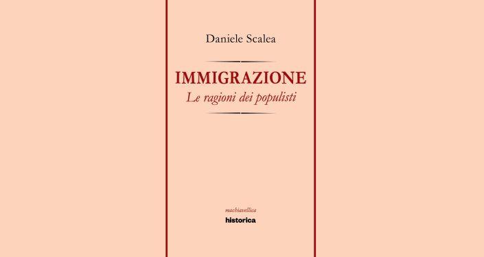Il libro di Daniele Scalea