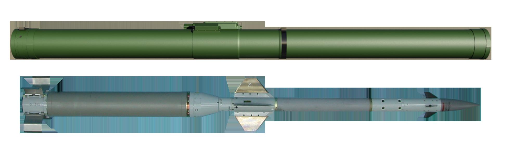 Il sistema antiaereo «Sosna»