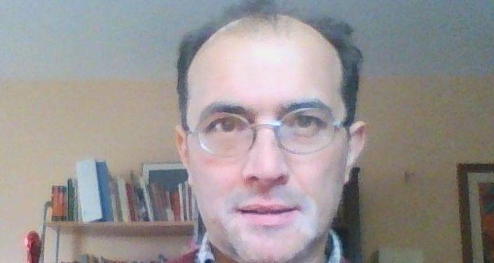Cristian Balducci, professore di Psicologia del lavoro dell'Università di Bologna