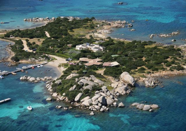Isola Marinella