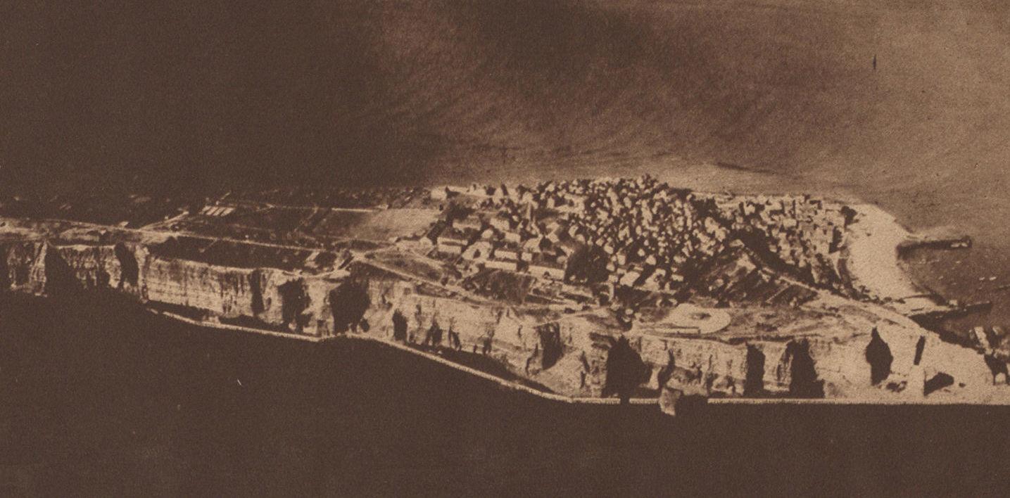L'isola tedesca di Helgoland