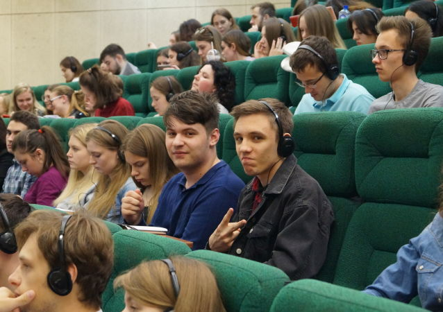 Università (foto d'archivio)