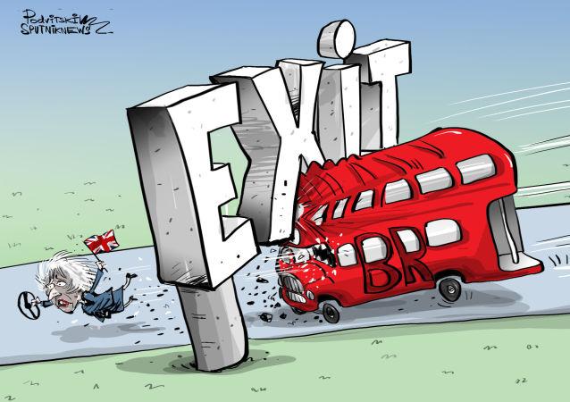 Il primo ministro del Regno Unito Theresa May ha annunciato le sue dimissioni.