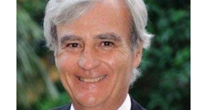 Professore ed economista Antonio Maria Rinaldi
