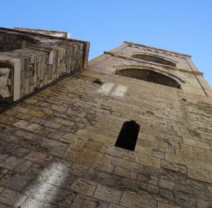 Le fortificazioni a Genova