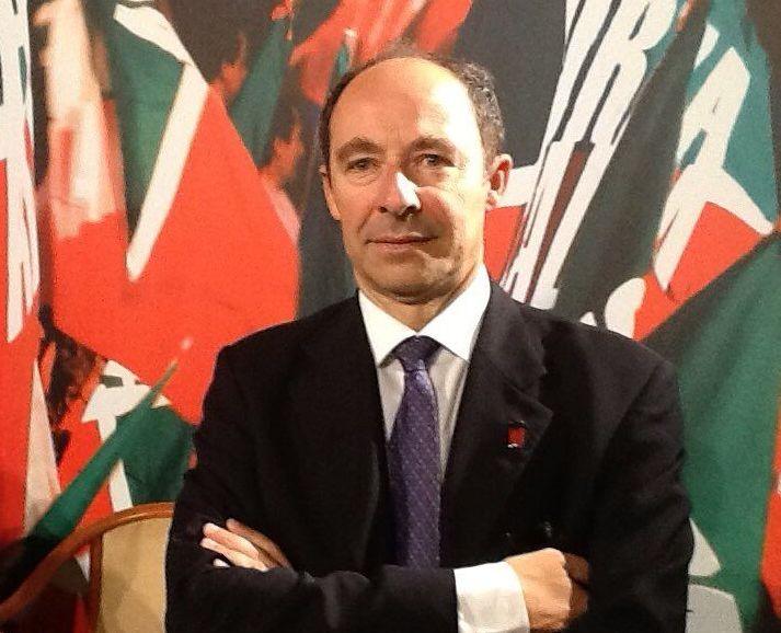 Il deputato di Forza Italia Pierantonio Zanettin