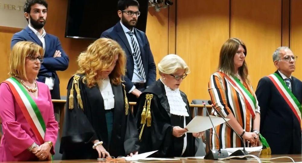 Estero 1 gior Desaparecidos, 24 ergastoli per il 'Piano Condor'