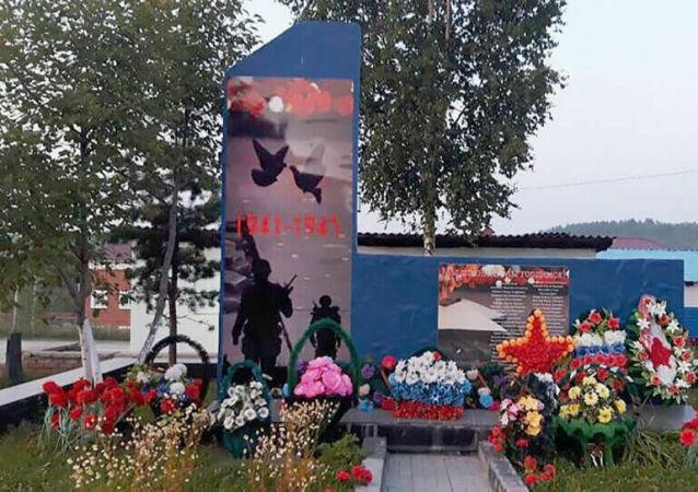 Russia, rimossi soldati NATO da monumento ai caduti