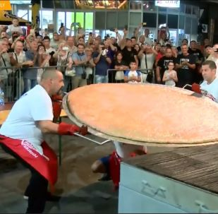 Burger balcanico