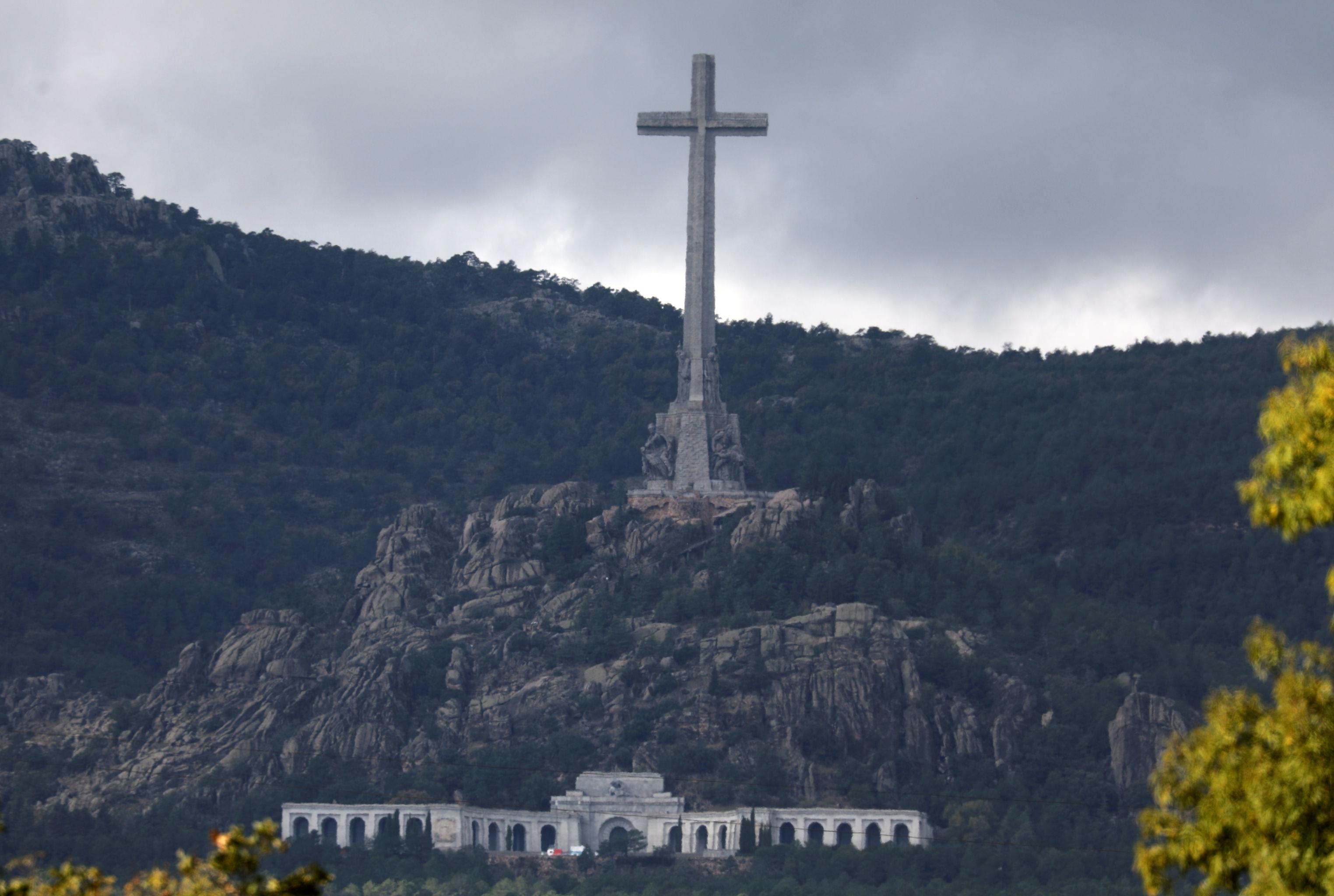 Valle de los Caídos, Spagna