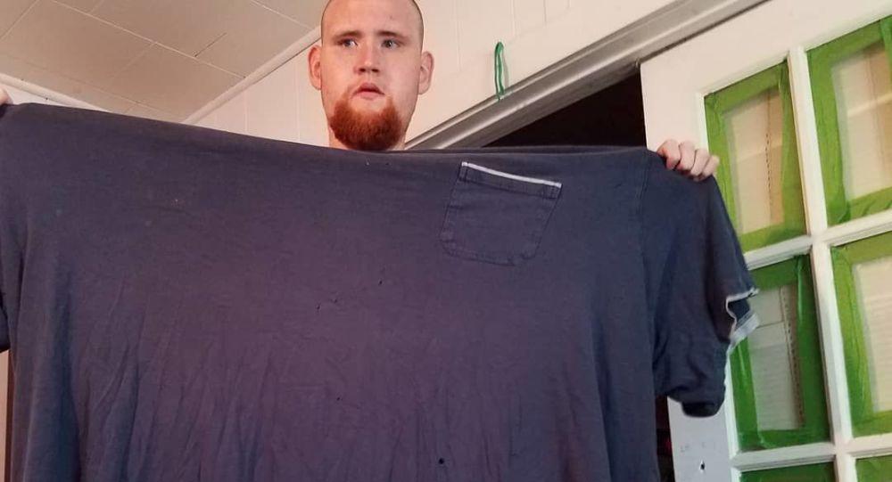 Ragazzo americano svela come ha perso 270kg