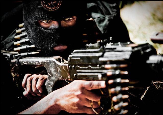 Jihadisti in Italia