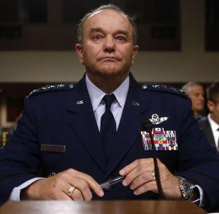 Generale Philip Breedlove