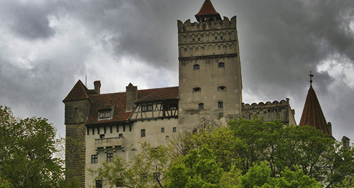 Image In Romania si potrà fare il vaccino contro il coronavirus nel castello di Dracula