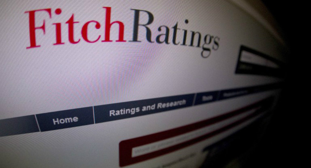 Fitch website