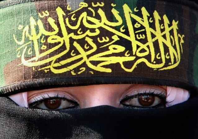 Estremista islamico