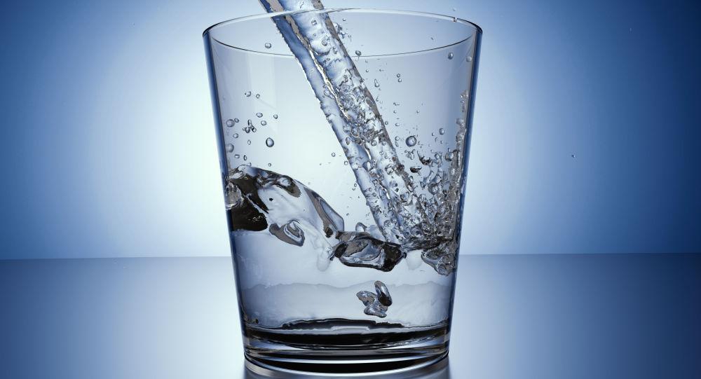 Secondo il rapporto entro il 2040 ben 33 Stati dovranno confrontarsi con uno stress idrico estremamente alto