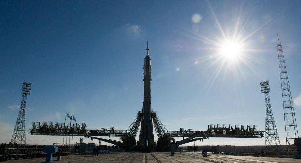 Cosmodromo di Baikonur