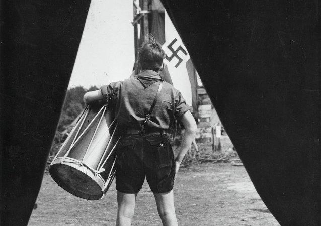 Gioventù hitleriana (Hitlerjugend)