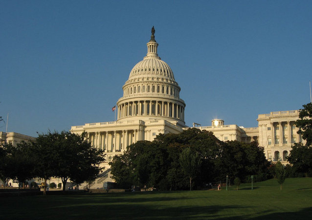 United States Capitol Building, Washington, D.C.