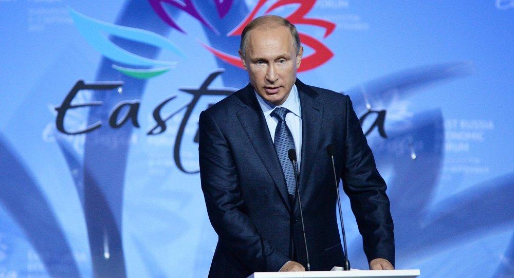 Caso Skripal, Putin: