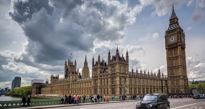 Londra (foto d'archivio)