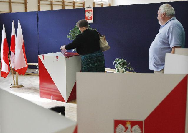 Referendum in Polonia
