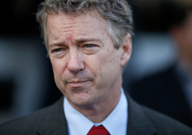 Senatore Rand Paul