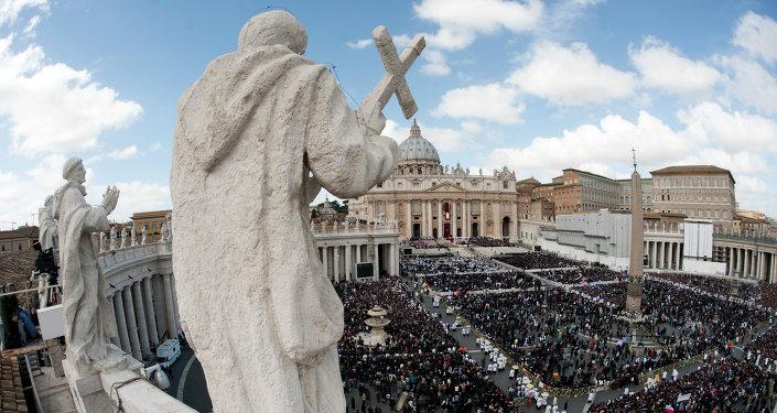 Convocato da papa Francesco sarà il ventinovesimo Giubileo cattolico della storia