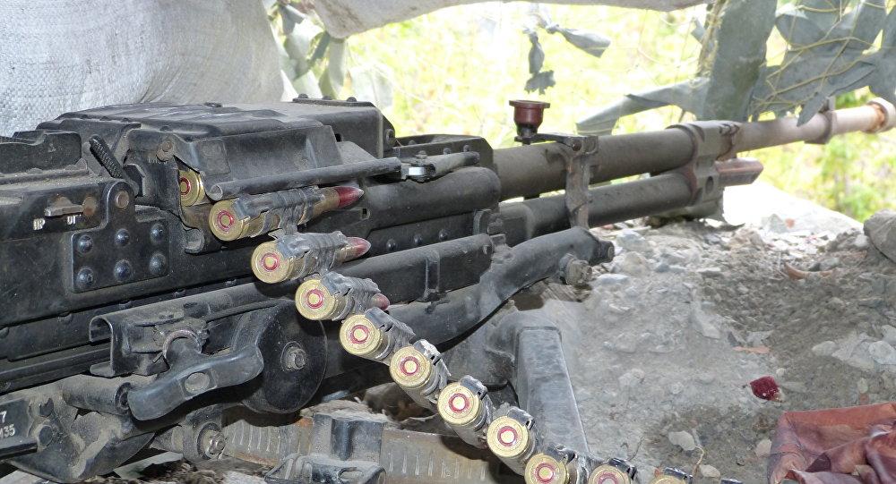 Media: carenza di munizioni in Ucraina