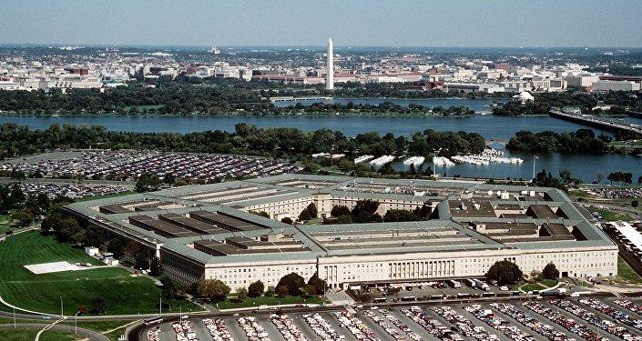 Il Pentagono, il quartier generale del Dipartimento della difesa statunitense.