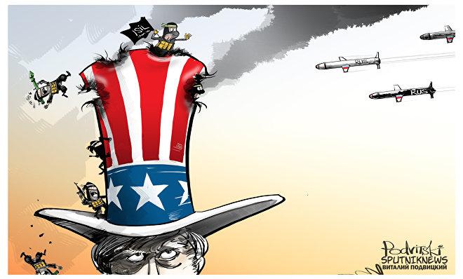 Gli USA vogliono coordinare gli sforzi per attaccare l'ISIS, hanno paura di essere colpiti?