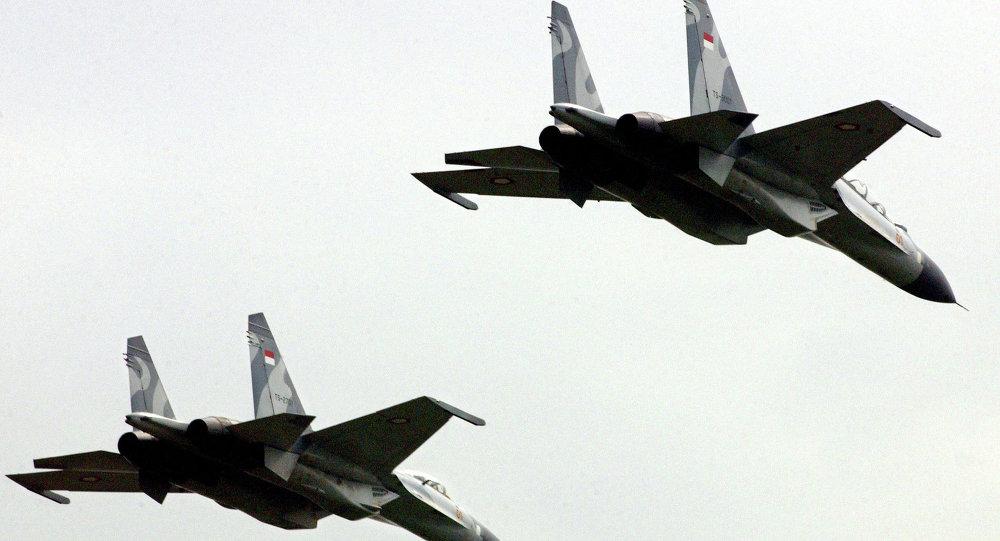 Aereo Da Caccia Russo : Caccia russo ha sfiorato aereo militare di ricognizione