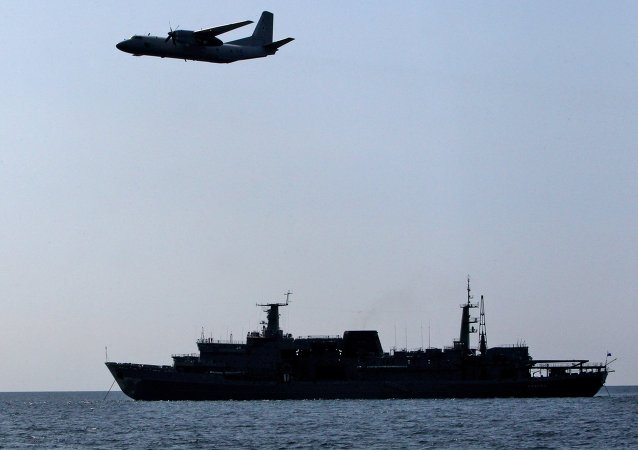 Flotta russa (foto d'archivio)