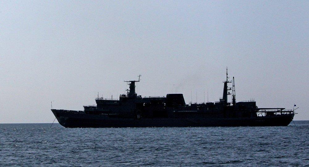 Flotta del Pacifico