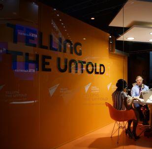 Il ruolo di Sputnik e RT è quello di creare un dibattito all'interno dei Paesi occidentali, riguardo le vicende internazionali.