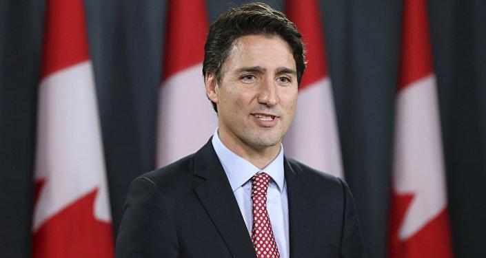 Premier canadese Justin Trudeau