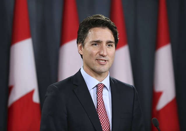Canada's Liberal leader and Prime Minister-designate Justin Trudeau speaks during a news conference in Ottawa, Ontario, October 20, 2015