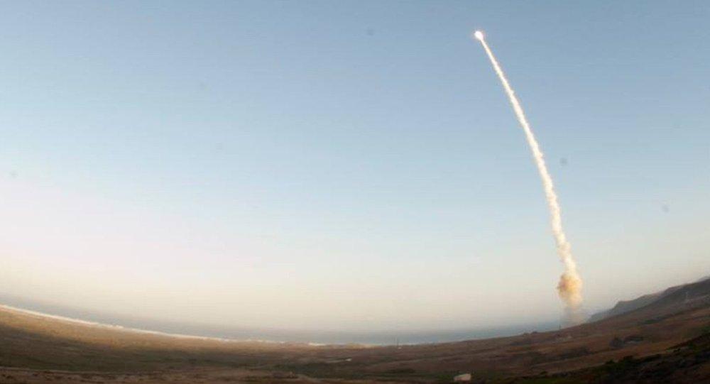 Missile balistico Minuteman III