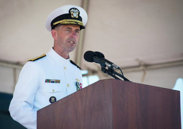 Ammiraglio John Richardson