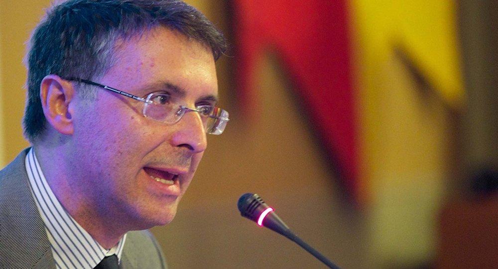 Raffaele Cantone, presidente dell'Autorità anti corruzione