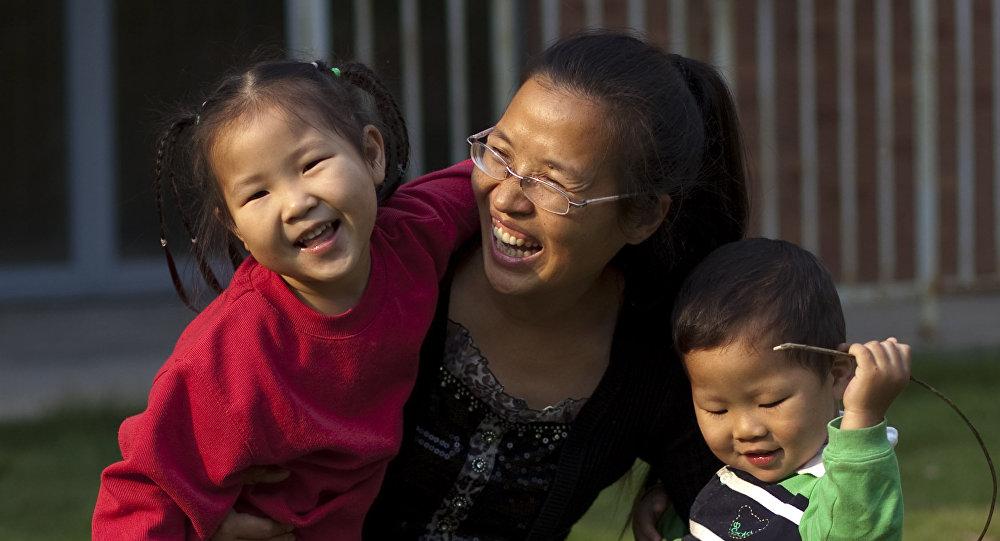 La fine della politica del figlio unico in Cina
