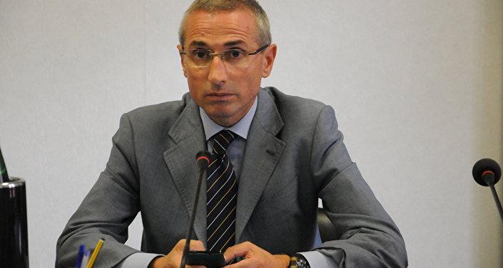 Raffaele Lorusso, segretario generale della Federazione Nazionale della Stampa Italiana (Fnsi)