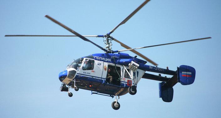 Elicottero Ka-226