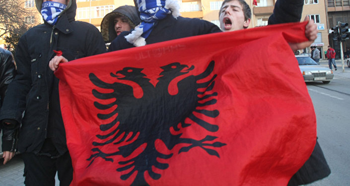 Balcani: alta tensione Serbia - Kosovo