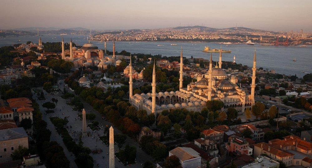 Istanbul, Turchia