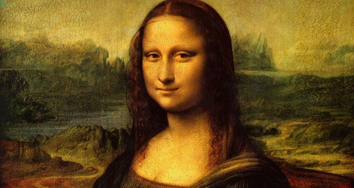 In italia svelata la prima pittura di leonardo da vinci sputnik italia