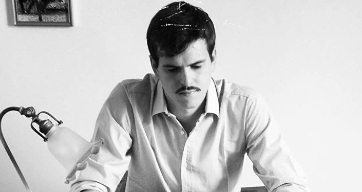 Sebastiano Caputo, direttore de L'Intellettuale Dissidente e collaboratore de Il giornale