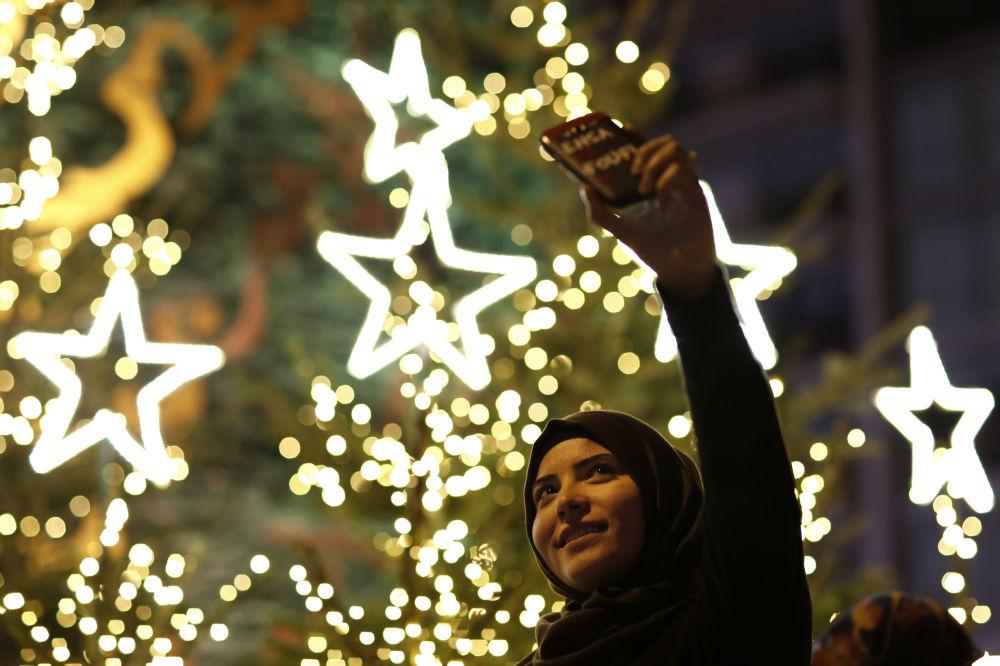 Natale in tutto il mondo